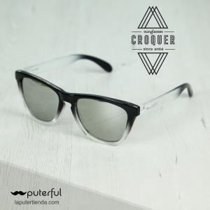 Putergafas – Croquer