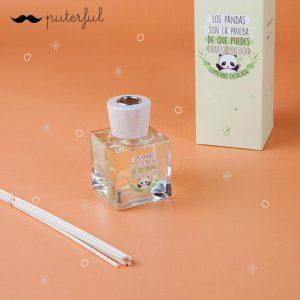 Mikado – Los pandas son la prueba de que puedes estar gordo…
