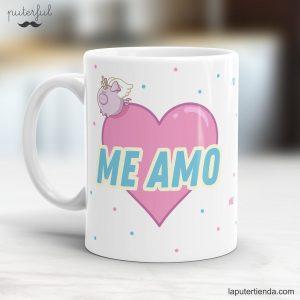 Taza – Me amo