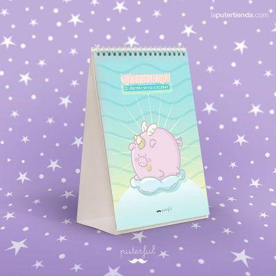 Calendario bebe