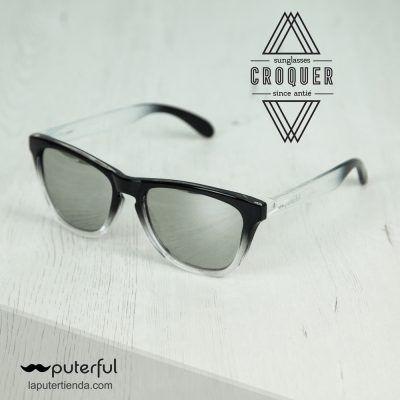 Gafas de sol puterful Croquer