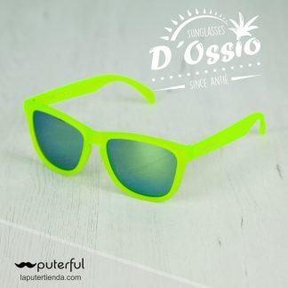 Gafas de sol puterful D'ossio