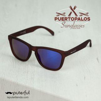 Gafas de sol puterful Puertopalos