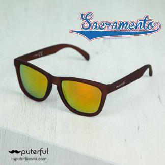 Gafas de sol Puterful Sacramento