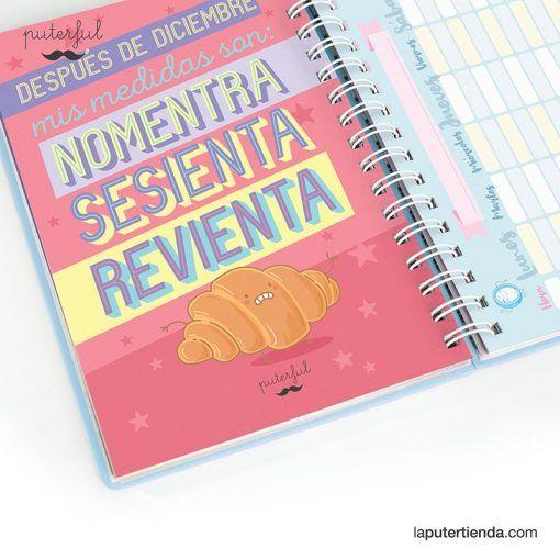 Agenda-Escolar-Original-Puterful-2019-2020-(Experta)