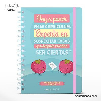 Agenda-Escolar-Original-Puterful-2019-2020-(Experta)
