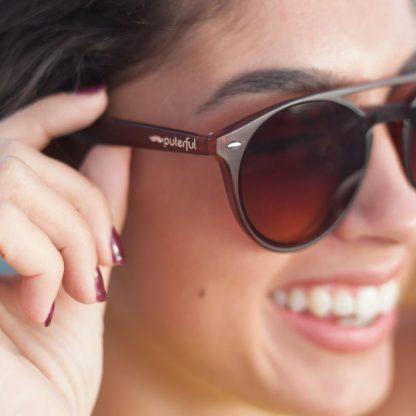 Gafas de Sol Nevada - Puterful