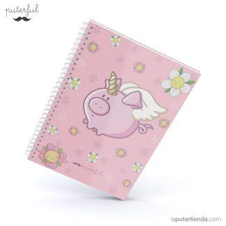 cuaderno-cerdicornio-puterful-primor