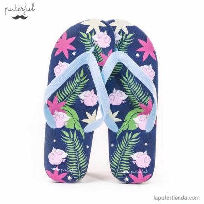 CHANCLAS PUTERFUL 01