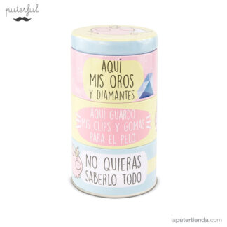 LATAS OROS PUTERFUL 1
