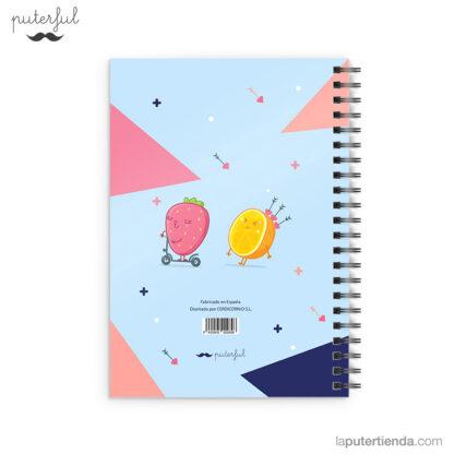 Cuaderno Puterful Cupido 02