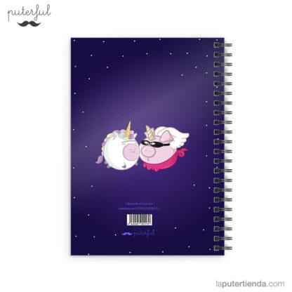 Cuaderno Puterful Escena 02