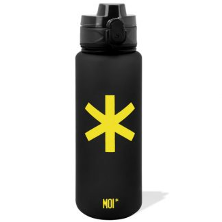 MOI Botella Sport - Amarillo