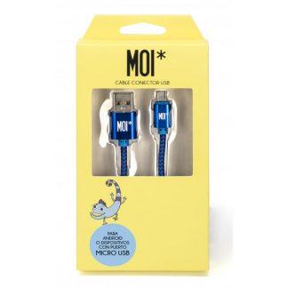 MOI Cable micro USB