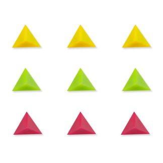 MOI Chinchetas - Triangulares