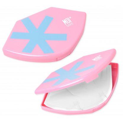 MOI* Safe Caja para mascarillas FFP2