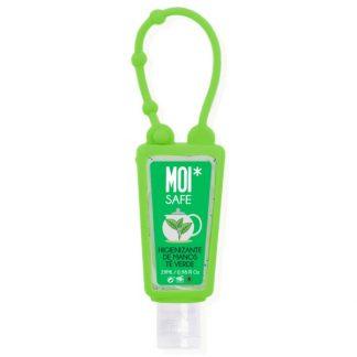 MOI* Safe Gel higienizante de mano Té verde