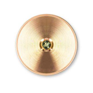 MOI* Soporte magnético para móvil oro