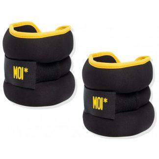 MOI* Sport pesas para tobillos y muñecas
