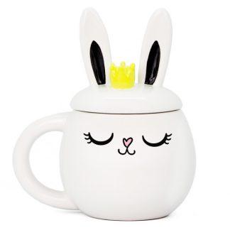 MOI* Taza Lady Bunny