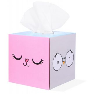 MOI* Tissues 100 unidades