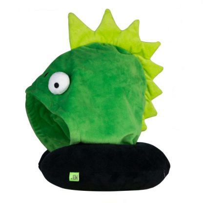 MOI almohada de viaje - Dinosaurio