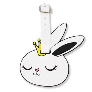 MOI* identificador maleta Lady Bunny