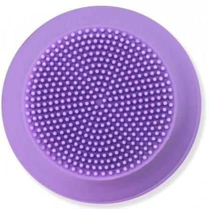 MOI mini limpiador facial Morado