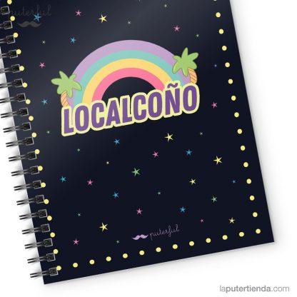 cuaderno localcoño 2021