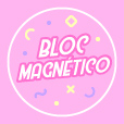 Bloc magnético